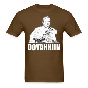DOVAHKIIN - Men's T-Shirt