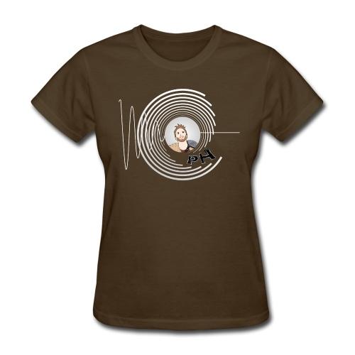 Hollens Brwn - Women's T-Shirt