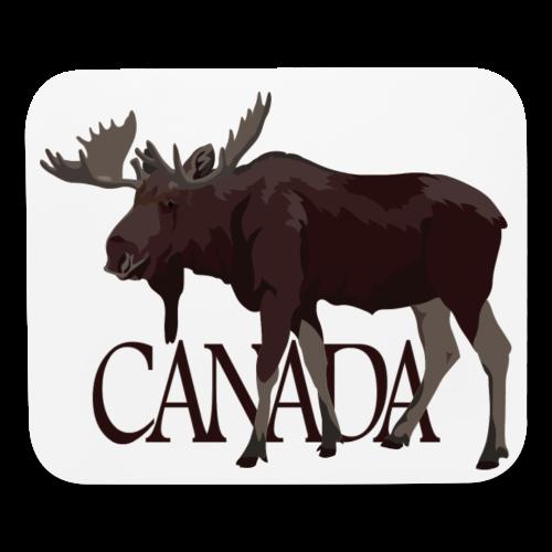 Canada Moose Mousepads  - Mouse pad Horizontal