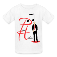 Kids' Shirts ~ Kids' T-Shirt ~ Hollens Kid