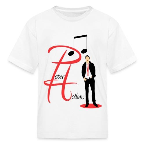 Hollens Kid - Kids' T-Shirt