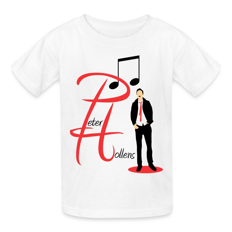 Hollens Kid - Kids' T-Shirt