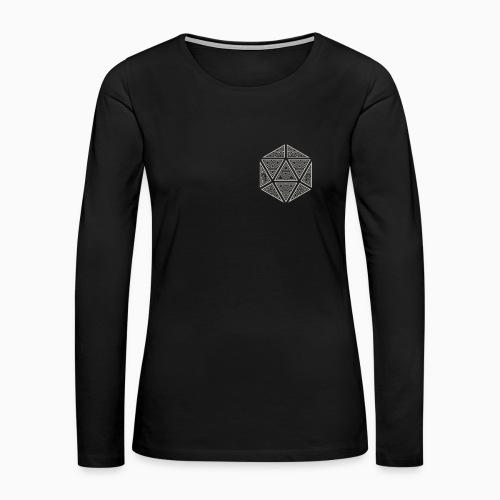 The 20 - Women's Premium Long Sleeve T-Shirt