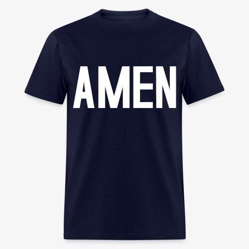 Amen Men's Tee - Men's T-Shirt