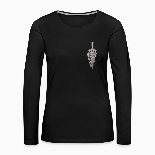 True Love - Women's Premium Long Sleeve T-Shirt