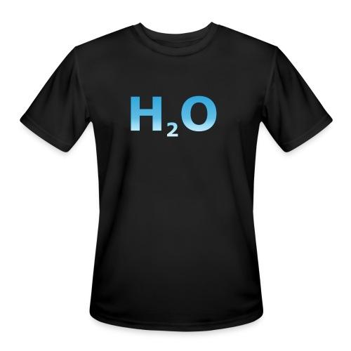 water - Men's Moisture Wicking Performance T-Shirt