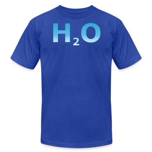water - Men's  Jersey T-Shirt