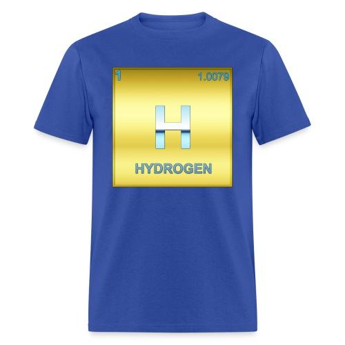 HYDROGEN - Men's T-Shirt