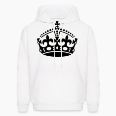 Kings Crown Hoodies