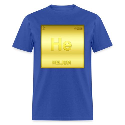 HELIUM - Men's T-Shirt