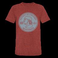 T-Shirts ~ Unisex Tri-Blend T-Shirt ~