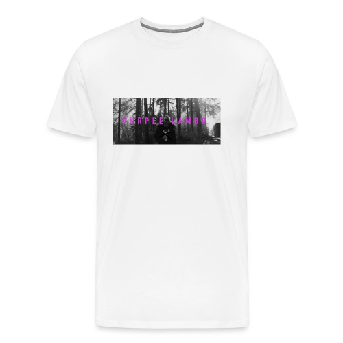 PXL SHIRT - Men's Premium T-Shirt