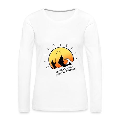Womens long sleeve shirt - Women's Premium Long Sleeve T-Shirt