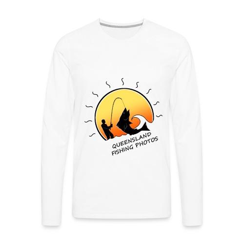 Mens long sleeve shirt - Men's Premium Long Sleeve T-Shirt