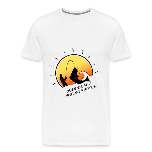 Mens premium t-shirt - Men's Premium T-Shirt