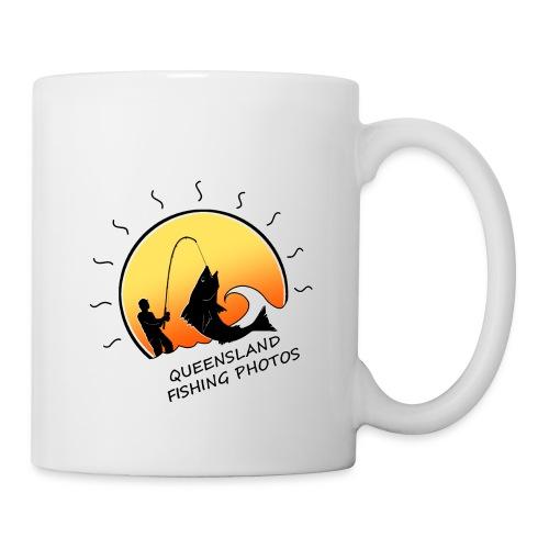 Coffee or Tea Mug - Coffee/Tea Mug