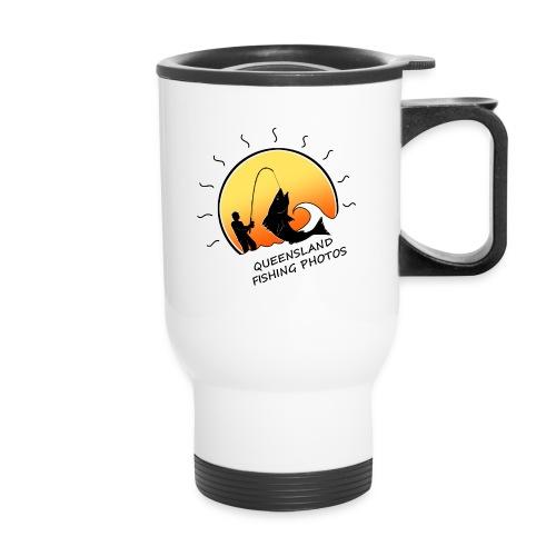 Thermal Mug - Travel Mug