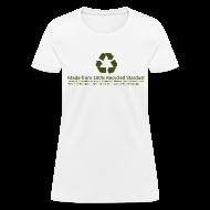 Women's T-Shirts ~ Women's T-Shirt ~ Recycled Stardust