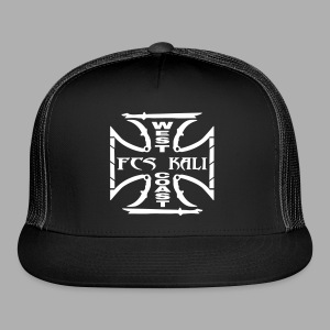 FCS West Coast Trucker - Trucker Cap