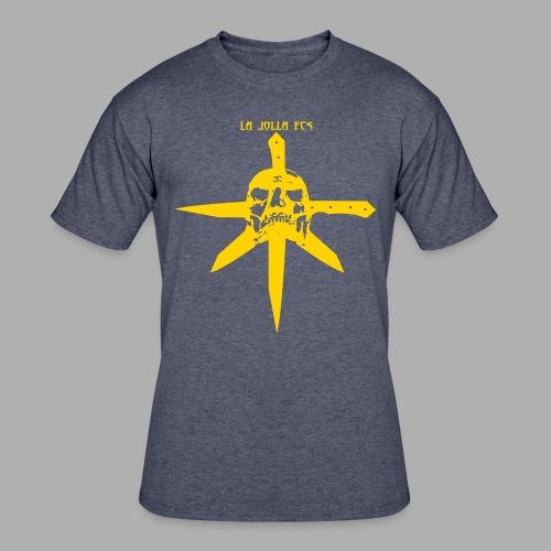 La Jolla FCS 50/50 T G/HB - Men's 50/50 T-Shirt