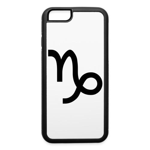 Capricorn - iPhone 6/6s Rubber Case