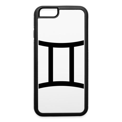 Gemini - iPhone 6/6s Rubber Case