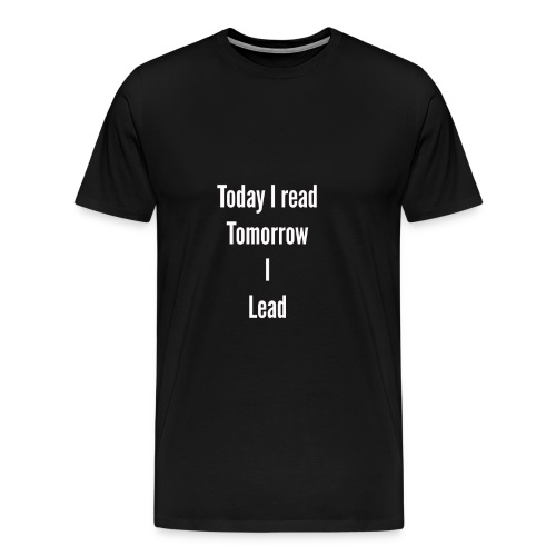 readshirt - Men's Premium T-Shirt