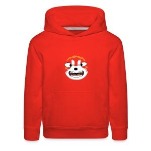 Red Panda Kid's Hoodie - Kids' Premium Hoodie