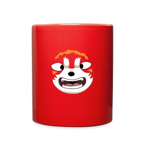 Red Panda Coffee Mug - Full Color Mug