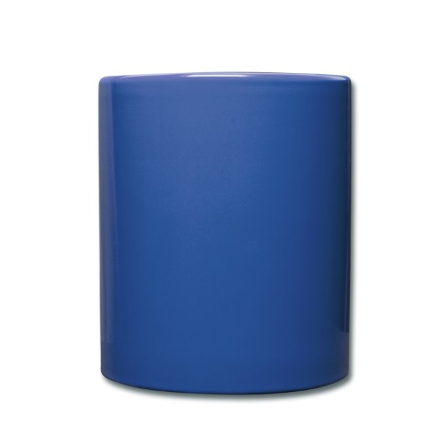 Naked Colors Mug