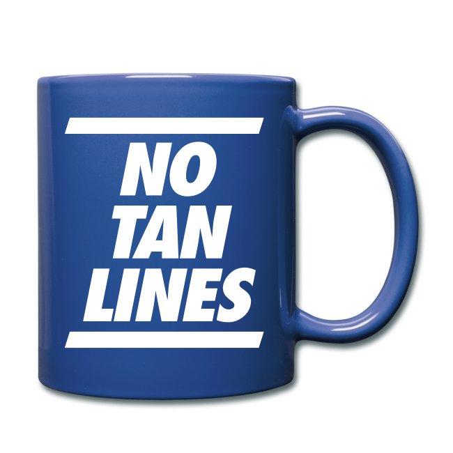 No Tanlines