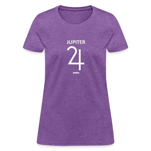 alchemy-jupiter - women's t-shirt - Women's T-Shirt