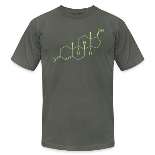 Testosterone - Men's Fine Jersey T-Shirt