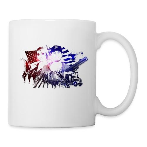 Mug 2018 Graphic - Coffee/Tea Mug
