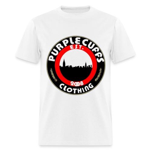 The LOGO kid - Men's T-Shirt