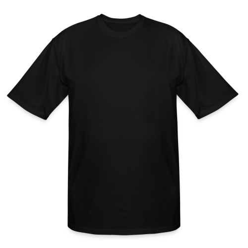 Entity T-Shirt (OWN) - Men's Tall T-Shirt
