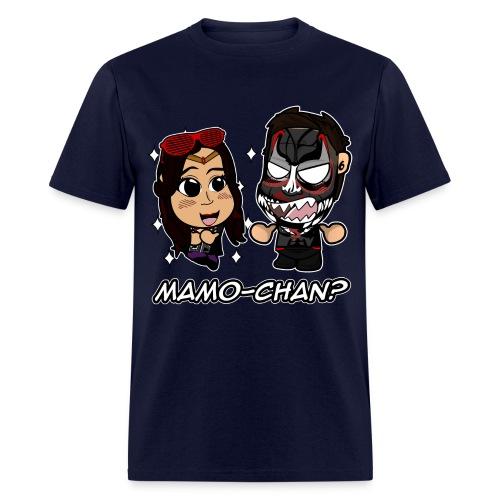 Mamo-chan shirt (Male) - Men's T-Shirt
