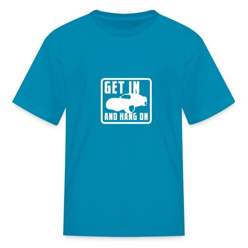 PROCK RACING - Kids' T-Shirt