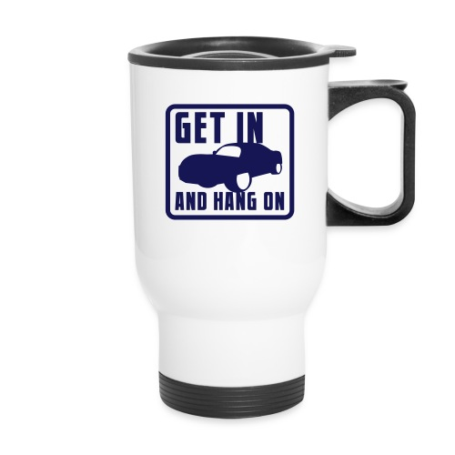 PROCK RACING - Travel Mug