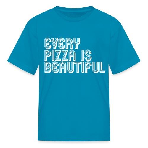Every Pizza 2 Kids - Kids' T-Shirt