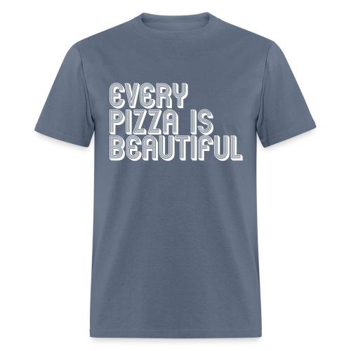 Every Pizza 2 Mens - Men's T-Shirt