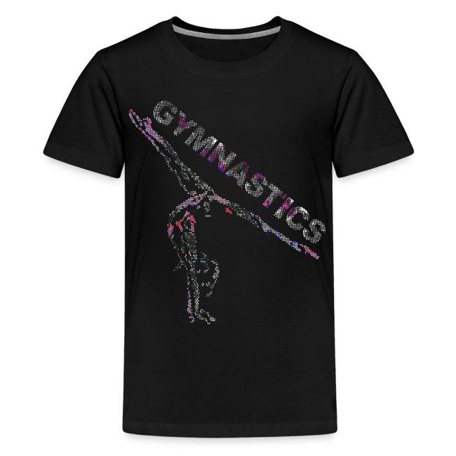 Gymnastics Sparkle - Kids