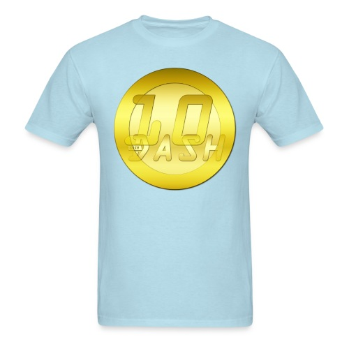 10 Dashcoin - Men's T-Shirt