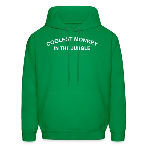 COOL KID - Men's Hoodie