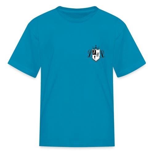 Livin Lovely United Kids T-Shirt - Kids' T-Shirt