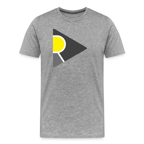 Relevant Logo - Men's Premium T-Shirt