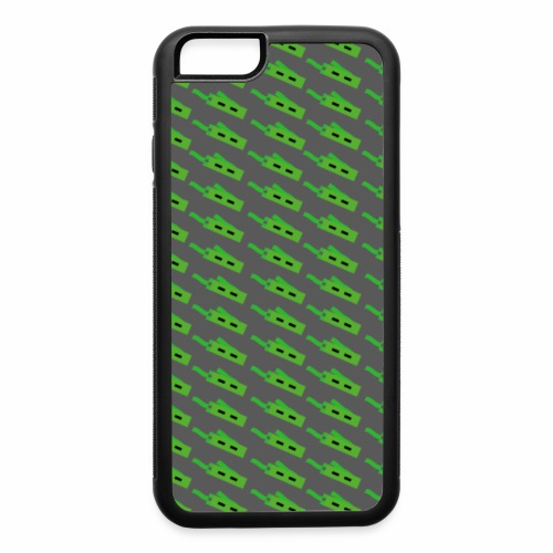 BOBMAN0FTW IPhone 6/6s Case - iPhone 6/6s Rubber Case