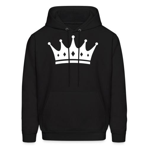 'SupremexJustice' Royalty Hoodie - Men's Hoodie