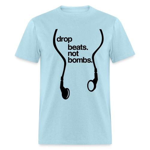Men's Beats Tee - Men's T-Shirt