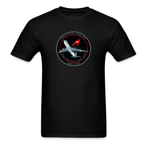CX 747 Men's T-Shirt - Men's T-Shirt